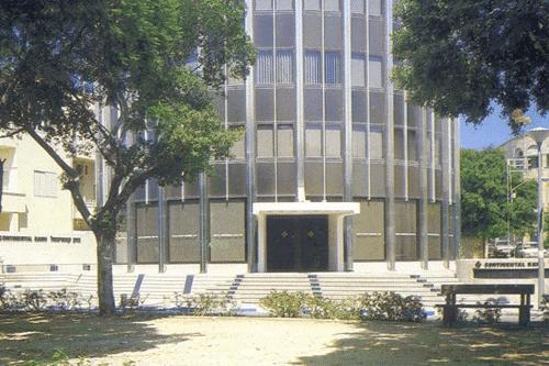 בנק קונטיננטל