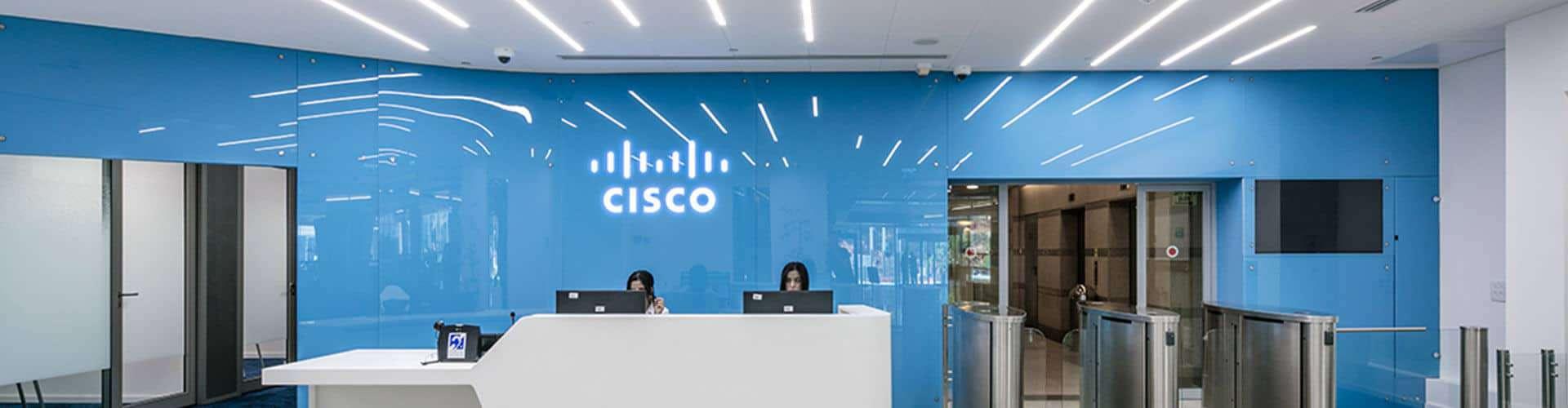 Cisco Jerusalem