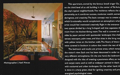 KO Apartment No 1 - MXM Harper Design International & Loft Publications- 7.2003 ISBN: 981-245-074-2