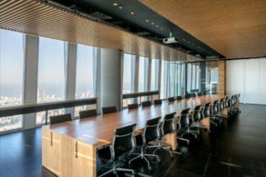 אודות גרינהאוז אדריכלים- מגזין אדריכלות ועיצוב פנים, מאי 2018 , The Marker