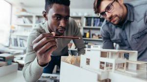 ההבדל בין מעצב לאדריכל